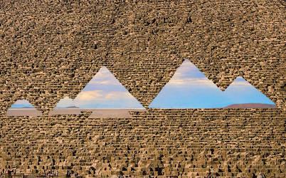 InversePyramids by lilyofthewest