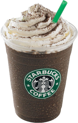 Starbucks Coffee PNG by NatyJonasProductions on DeviantArt