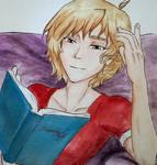 Allen's light reading