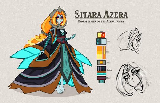 Sitara Azera