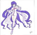 Karen - Mermaid Melody