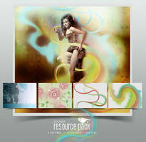 Exclusive - Manipulation Pack by So-ghislaine