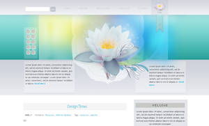 WP Theme - Lotus