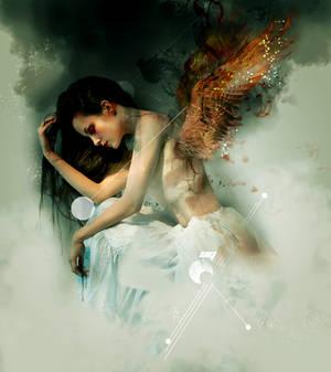 Broken-Hearted Angel