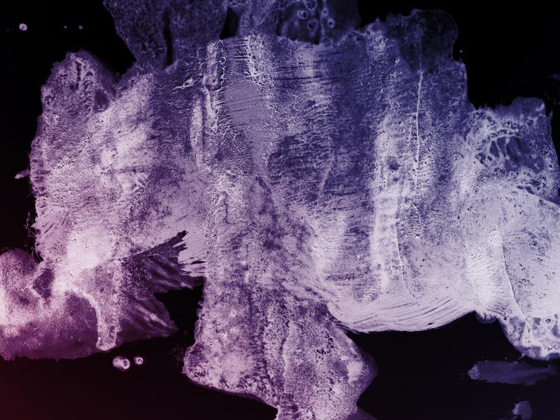 Purple Paint texture by So-ghislaine