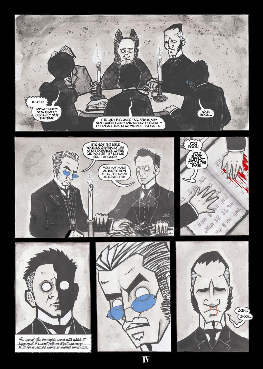 Sceptic Page 4