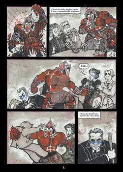 Sceptic Page 5
