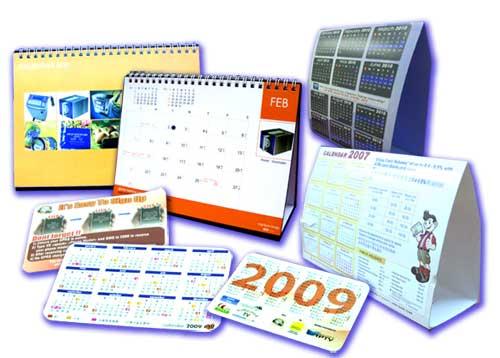 Calendar Design For Company : Quality cheap calendar printing services by