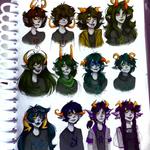A whole bunch of fantrolls