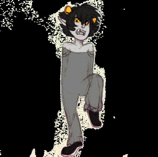 pantskat by Magdaleen-96