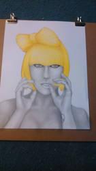 Lady gaga - complete by adriannauk