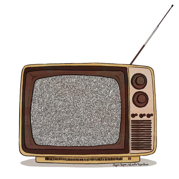 La tele de la salita by Scout-Finch
