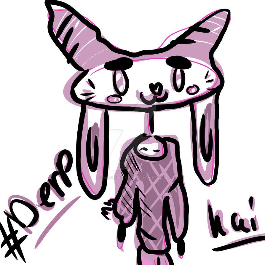 Kai by Maxie-Bunny
