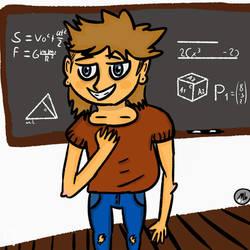 Math class by Maxie-Bunny