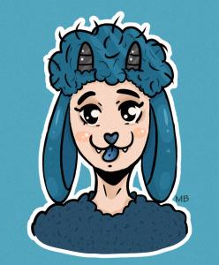 Maxie-Bunny's Profile Picture