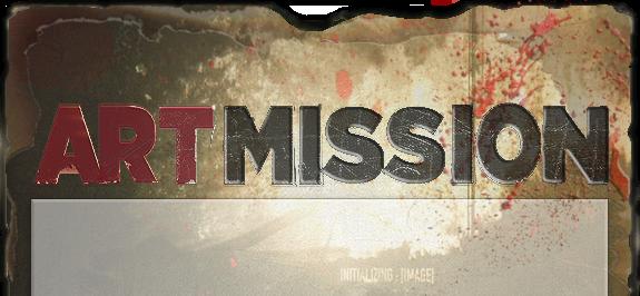 Art Mission Survivor Header by KissBite