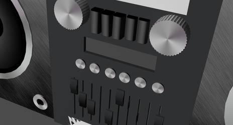 Boombox 2014 - Close-up