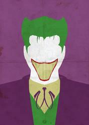 Joker Minimalist.