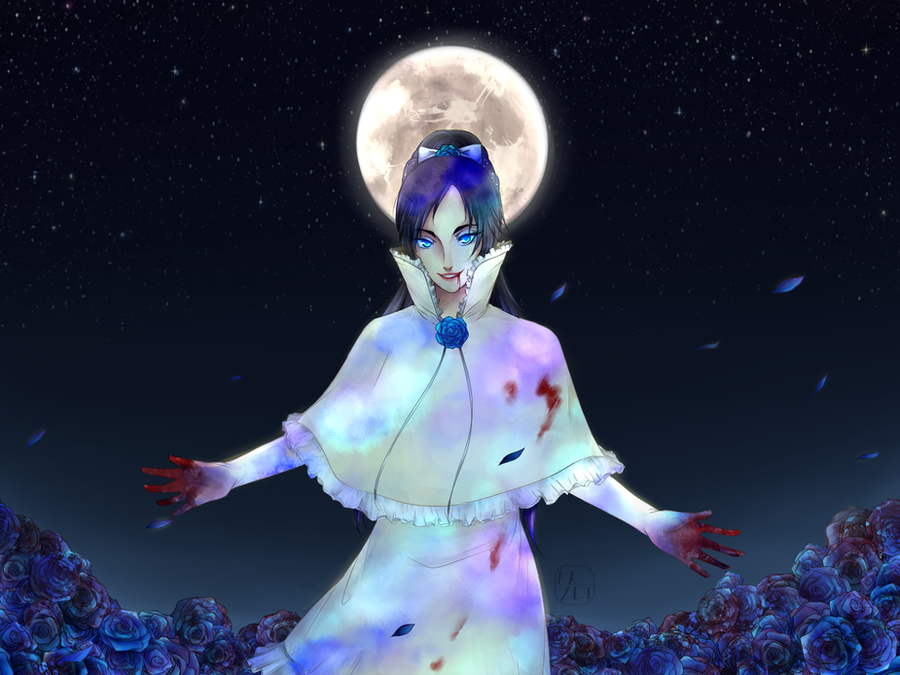 Diva by Kazet-chi