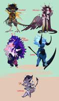Demon Adopts : CLOSED