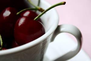 Cherry by ElifUgurlu
