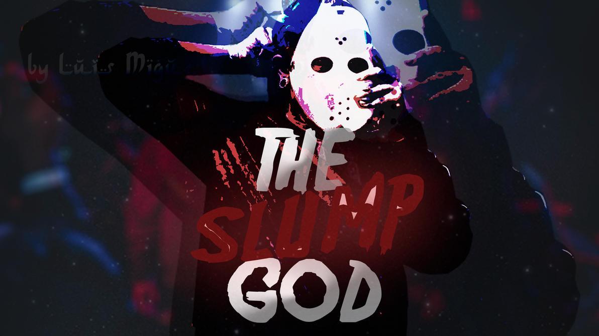 Wallpaper Ski Mask The Slump God By Lu1smigu3l