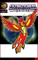Ex Origins 3 Concept cover by JasonCanty