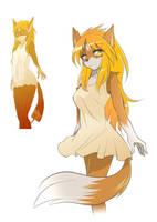 namagaki wolf  Sample image 1 by JasonCanty