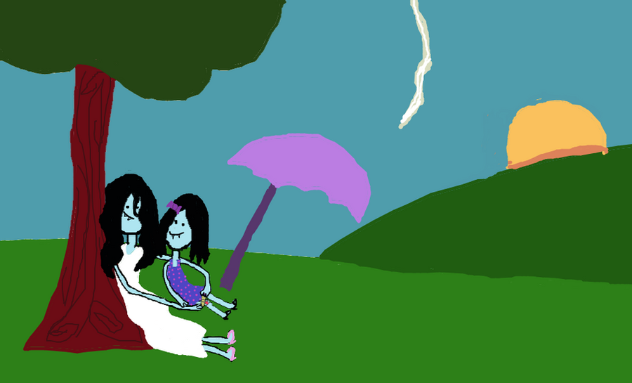 Marceline Pregnant Adventure Time Vore Bl...