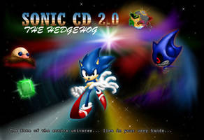 Sonic CD II by Hyperchaotix