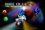 Sonic CD II