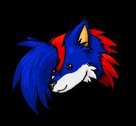 Chibi Hyper Head by Hyperchaotix