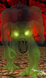 Doom Spectre by Hyperchaotix