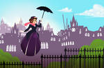 my Mary Poppins