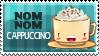 cappuccino in love by Ibealia