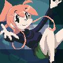 Pixel Graphics Icon 2
