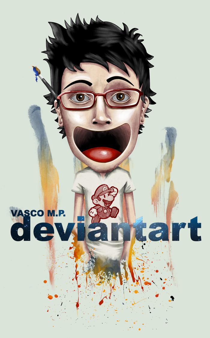 VascoMP's Profile Picture