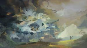 PonyCraft - Cloudsdale