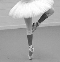 ballet by chix338
