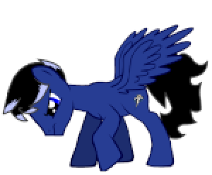 Thunderblu9's Profile Picture