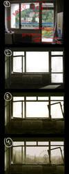 Pripyat - New life WIP by etwoo