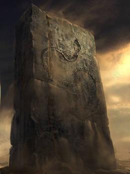 Snake monolit