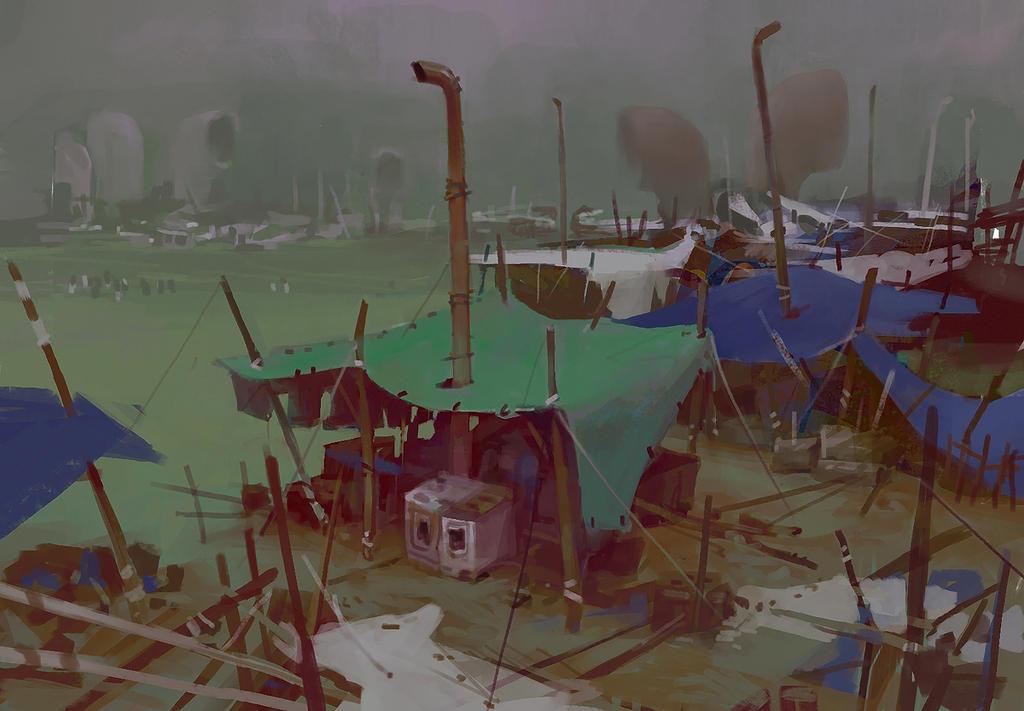 Tanken dunboot by etwoo