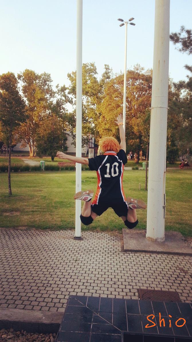 I belive I can fly~ by KawazoeHanae