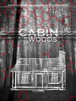 The Cabin In The Woods by NoxinOen