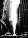 New York New York by DarkSaiF