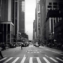 New York - Minute by DarkSaiF