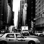 New York - Travel Time