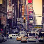 New York - alias the Big Apple by DarkSaiF