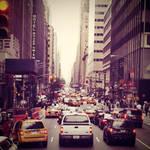 New York - Set me free...